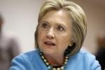 Thực hư tin đồn bà Hillary Clinton chỉ còn sống được 1 năm nữa