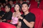 Lâm Vinh Hải trốn vợ đi xem phim cùng Suni Hạ Linh