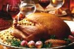 Ăn gì trong Lễ Tạ ơn để đảm bảo sức khỏe?
