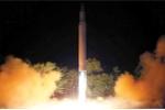 Nhận trừng phạt nặng, Triều Tiên thề trả thù Mỹ 'gấp hàng nghìn lần'