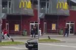 Đức: Xả súng kinh hoàng ở Munich, nhiều người thương vong