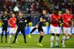 Trực tiếp MU vs Real Madrid, link xem trận Siêu cúp châu Âu 2017