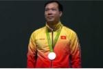 Trực tiếp Olympic 2016: Hoàng Xuân Vinh giành huy chương bạc Olympic 2016