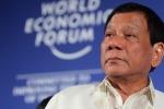 Tổng thống Philippines lại gây sốc với phát ngôn mới về ASEAN