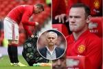 HLV Mourinho cấm Rooney quát tháo đồng đội