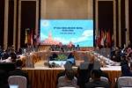 Thông qua Tuyên bố chung ASEAN-Trung Quốc về thực hiện DOC