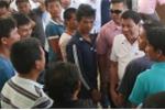 Tổng thống Duterte tiễn ngư dân Việt Nam bị bắt về nước