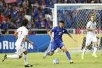 Thái Lan thua trận thứ 2 liên tiếp ở vòng loại World Cup 2018