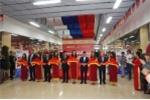 Hội chợ Tuần lễ hàng Hà Nội tại Matxcơva 2016 tưng bừng đón khách tham quan, mua sắm
