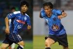 Công Phượng dự bị, Tuấn Anh 'mất tích' ở lượt đấu bù J.League 2