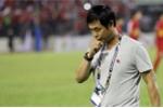 HLV Hữu Thắng trách trọng tài 'cướp' 2 quả 11m của U22 Việt Nam