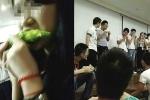 Trung Quốc: Không đạt doanh số, nhân viên bị phạt ăn mướp đắng sống