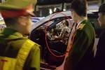 Tài xế 'xe điên' tông liên hoàn trên phố Hà Nội là giám đốc một công ty