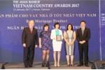 BIDV trở thành Ngân hàng bán lẻ tốt nhất Việt Nam 3 năm liên tiếp