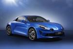 Siêu xe thể thao Renault Alpine A110 đẹp táo bạo