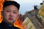 Lính Hàn chết bất thường gần biên giới: Lời cảnh báo ớn lạnh của Kim Jong-un?