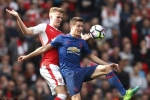 Link xem trực tiếp Arsenal vs MU vòng 36 Ngoại Hạng Anh