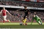 Link xem trực tiếp Arsenal vs Man City vòng 30 Ngoại Hạng Anh