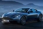 Mãn nhãn với sự hoàn hảo của siêu xe Aston Martin DB11