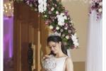 Trương Quỳnh Anh mặc đồ cô dâu, úp mở về đám cưới cùng Tim trong tháng 8