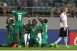Kết quả U20 Zambia vs U20 Đức: Tinh thần Đức cũng thua
