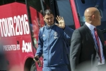 Zlatan Ibrahimovic háo hức ra mắt Manchester United