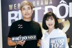 Kiều Minh Tuấn và Cát Phượng cùng 'lật mặt' showbiz Việt