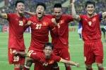 Đội tuyển Việt Nam sẽ đá World Cup 2034?
