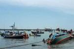 Indonesia: Lật tàu chở 51 người, 8 người thiệt mạng