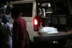 Cháy lớn dãy quán karaoke ở Hà Nội: Đã xác định 13 người thiệt mạng