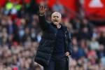 Man Utd chưa biết cách thắng kiểu Mourinho
