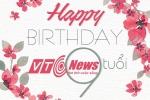 Báo điện tử VTC News tròn 9 tuổi