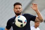 Link sopcast xem bóng đá trực tiếp Pháp vs Romania
