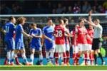 Link sopcast xem trực tiếp Arsenal vs Chelsea