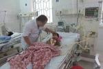 Bốn trẻ ngộ độc ở Cao Bằng: Thêm 2 cháu không qua khỏi