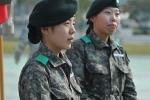 Bị cấp trên cưỡng hiếp, nữ đại úy Hàn Quốc tự tử