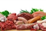 Thực phẩm giúp vết thương mau lành, chống sẹo