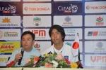 HLV U21 Yokohama: 'Tuấn Anh đủ khả năng chơi ở Nhật Bản'