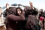 Từ chối quan hệ tình dục với phiến quân, 19 thiếu nữ bị IS thiêu sống trong lồng
