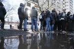 Hàng trăm khủng bố 'đội lốt' người tị nạn đang án binh bất động chờ làm loạn ở Đức