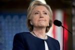 Bài phát biểu đặc biệt của Hillary Clinton sau khi thua cuộc