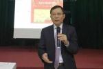 Miền Bắc năm nay ấm hơn nhiều năm, ông Lê Thanh Hải: 'Cỗ máy khí hậu không còn trơn tru như trước'