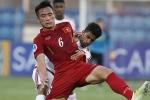 U20 Việt Nam mất báu vật trước thềm U20 World Cup?
