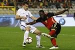 Video kết quả Bỉ vs Hy Lạp: 'Bầy quỷ' suýt chết trước Hy Lạp chỉ còn 9 người