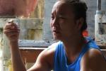Họa sĩ Nguyễn Mạnh Hùng: Vẽ điên cuồng với tình yêu Hà Nội