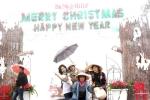 Giáng sinh diệu kỳ tại Bà Nà Hills 2016