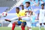 Xem video trực tiếp U20 Mỹ vs U20 Ả Rập Xê Út giải U20 Thế giới 2017