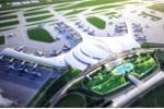 Vì sao chuyên gia không ủng hộ kiến trúc hoa sen của sân bay Long Thành?