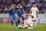 Trực tiếp Hà Nội FC vs Than Quảng Ninh