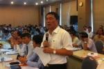 Thanh Hóa: Đại biểu Nguyễn Văn Đệ 'xảo ngôn', ai dám đập bỏ các công trình sai phép?